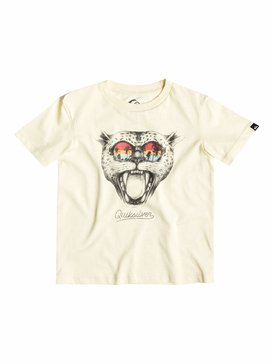 Classic Sunset Cat - T-Shirt  EQKZT03026