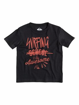 Classic Surfing Is Awesome - T-Shirt  EQKZT03027