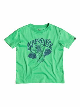 Classic Flying Pineapple - T-Shirt  EQKZT03028