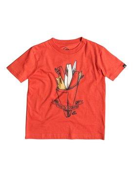 Classic Board Fritz - T-Shirt  EQKZT03037