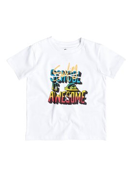 Classic Good Vibes - T-Shirt  EQKZT03049
