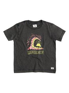 Storm - T-Shirt  EQKZT03054