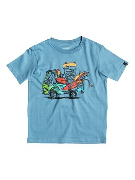 Classic Happy Days - T-Shirt  EQKZT03064