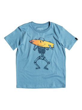 Classic Skellsmile - T-Shirt  EQKZT03065
