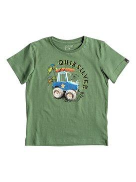 Classic Patrol - T-Shirt  EQKZT03066