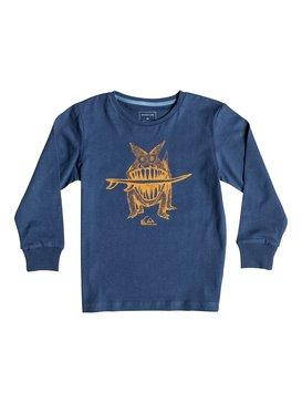 Carbon Brun'S Dog - Long Sleeve T-Shirt  EQKZT03072