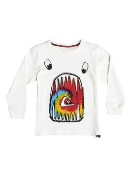 Carbon Baby Boom - Long Sleeve T-Shirt  EQKZT03075
