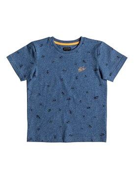 Ghetto Tribe Allover - T-Shirt  EQKZT03077