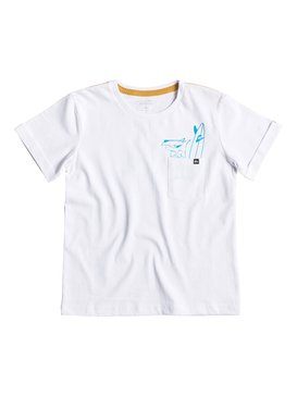 Classic Xray - Pocket T-Shirt  EQKZT03087