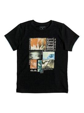Paradise Forgotten - T-Shirt  EQKZT03101