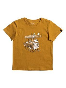 Classic Doggy - T-Shirt  EQKZT03122