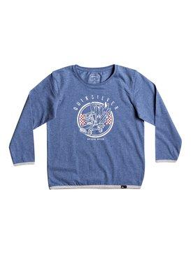 Classic Official Deal - Long Sleeve T-Shirt  EQKZT03126