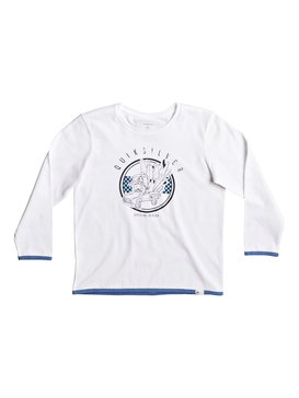 Classic Official Deal - Long Sleeve T-Shirt  EQKZT03126