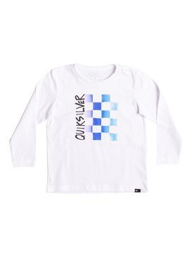Classic Double Check - Long Sleeve T-Shirt  EQKZT03156