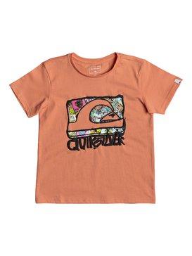 Classic Wemi - T-Shirt  EQKZT03188