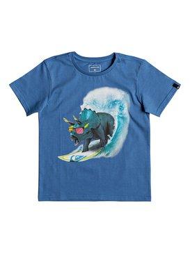 Classic Off - T-Shirt  EQKZT03191