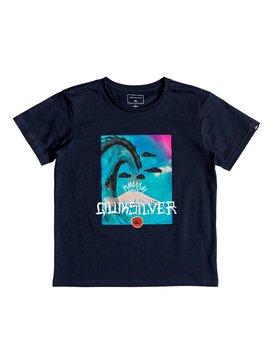 Super Fuji - T-Shirt  EQKZT03216