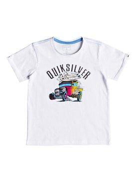 Hot Rod - T-Shirt  EQKZT03217