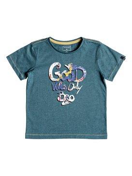 Quiksilver - T-Shirt  EQKZT03219