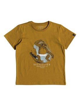 Freestyle - T-Shirt  EQKZT03220