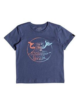 Monster Shakka - T-Shirt  EQKZT03221