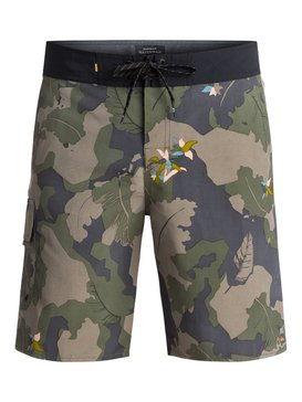 """Waterman Chummer 20"""" - Board Shorts  EQMBS03030"""