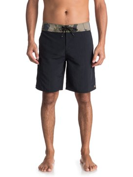"Waterman Chummer 20"" - Board Shorts  EQMBS03030"
