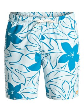 "Waterman Nassau Chroma 18"" - Swim Shorts  EQMJV03003"