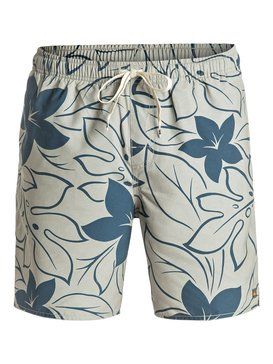 "Nassau Chroma 18"" - Swim Shorts  EQMJV03003"