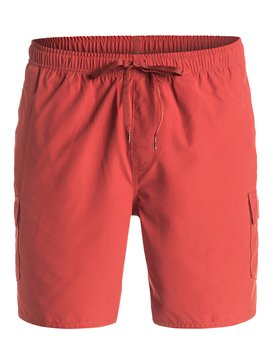 "Waterman Balance 18"" - Swim Shorts  EQMJV03006"