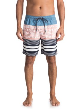 "Waterman Arva 18"" - Swim Shorts  EQMJV03029"