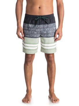 Waterman Arva - Beach Shorts  EQMJV03029