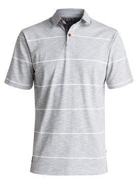 Waterman Resident - Polo Shirt  EQMKT03007
