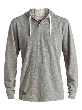 Waterman Sandbar - Hooded Long Sleeve Top  EQMKT03008