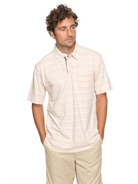 Waterman Sand Dollar - Polo Shirt  EQMKT03025