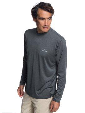 Waterman Heat Runner - Technical Long Sleeve T-Shirt  EQMKT03040
