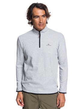 Waterman Sea Explorer - Technical Half-Zip Sweatshirt  EQMKT03044