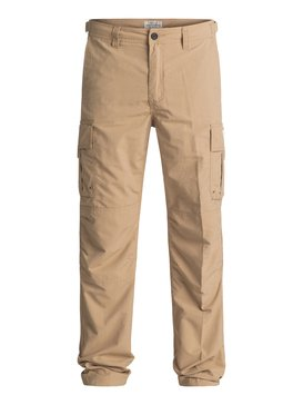 Waterman Skipper - Cargo Pants  EQMNP03001