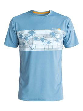 Waterman Chill - Short Sleeve Rash Vest  EQMWR03000