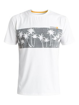 Chill - Short Sleeve Rash Vest  EQMWR03000