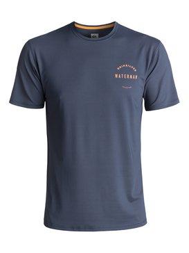 Waterman Mullaway - Amphibian UPF 50 Surf T-Shirt  EQMWR03017