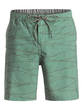 Waterman Seaside Reef - Cargo Shorts  EQMWS03003