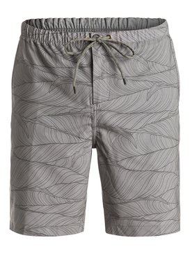 Seaside Reef - Cargo Shorts  EQMWS03003