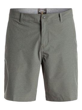 Waterman Striker 3 Amphibian - Shorts  EQMWS03009