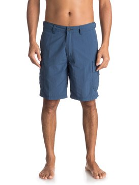 Waterman Skipper - Cargo Shorts  EQMWS03016