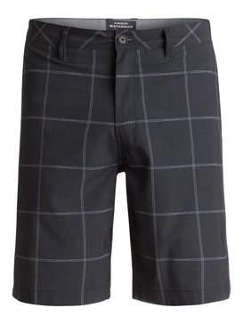 STRIKER PLAID AMPHIBIAN  EQMWS03028