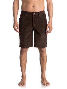 CORDED SURF WALKSHORT  EQMWS03030