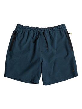 "Waterman Tech 17"" - Technical Shorts  EQMWS03038"