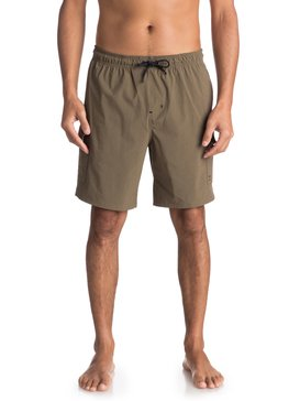 "Waterman Explorer 19"" - Technical Shorts  EQMWS03041"
