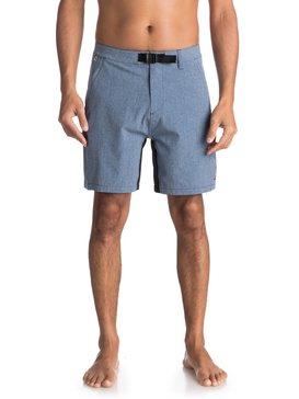 "Waterman Venture 19"" - Amphibian Shorts  EQMWS03049"